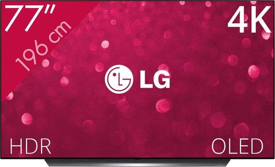 LG OLED77C9PLA