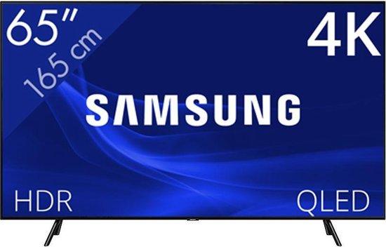 Samsung QE65Q70R review